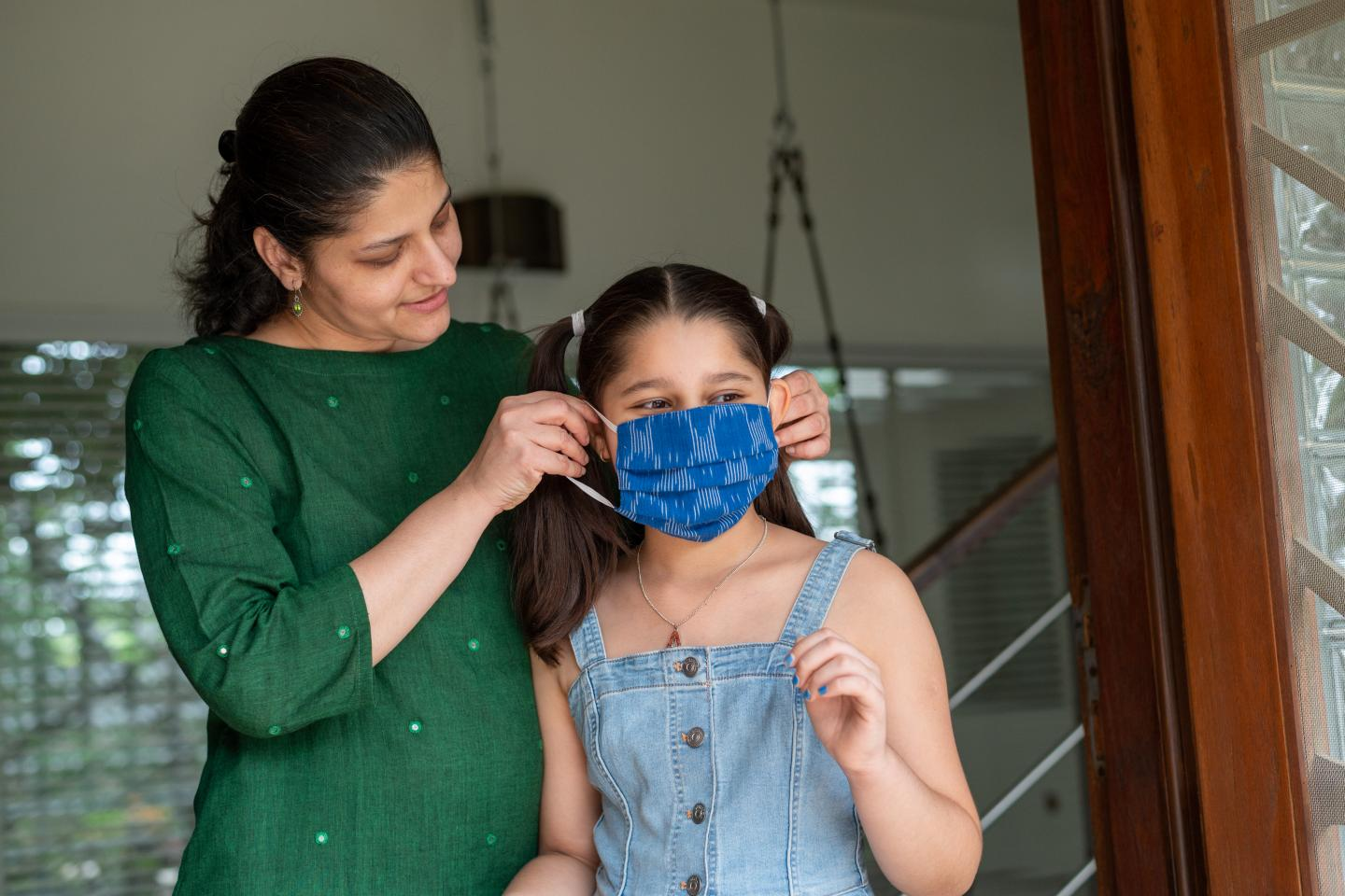Safeguarding Against The Influenza Using Face Masks